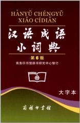 汉语成语小词典:第6版(大字本)