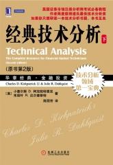经典技术分析 下(原书第2版)