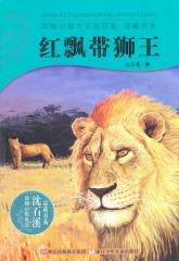 红飘带狮王/动物小说大王沈石溪.品藏书系