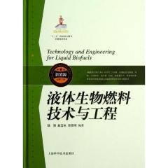 液体生物燃料技术与工程(精)