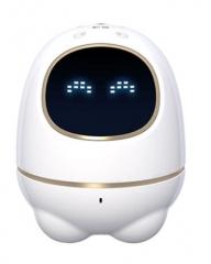 科大讯飞机器人 阿尔法蛋A10智能机器人 白色