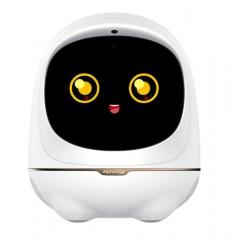 科大讯飞机器人 阿尔法蛋大蛋2.0儿童智能机器人学习机 新东方英语分级绘本 课本指读
