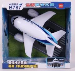 Lefei模型5911-益智声光飞机