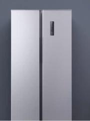 小米 米家风冷对开门冰箱无霜节能家用电冰箱483L