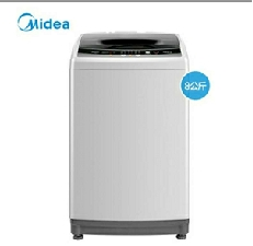 美的波轮洗衣机MB80V331
