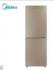 美的升双门冰箱BCD-190CM(E)