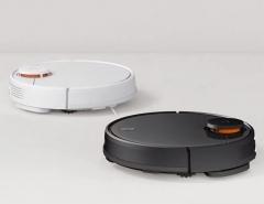 小米米家扫地机器人智能家用全自动扫拖一体机拖地吸尘器三合一(颜色买家备注)
