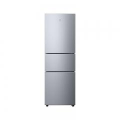 小米 米家风冷三门冰箱 210L