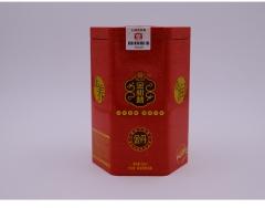 大益金柑普-大红柑(金丹260g)
