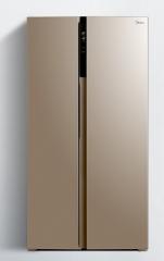 美的(Midea)冰箱BCD-655WKPZM(E)