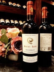 圣露德·佩里戈尔(Les Gauries Perigord)-原瓶进口干型红葡萄酒