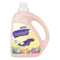 Numbudh洗衣液5kg*3