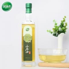 绿滋肴单支装山茶油