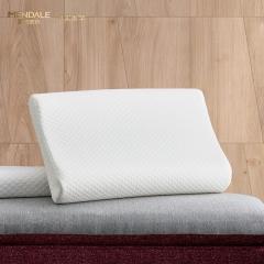 MENDALE梦洁 平实美学 梦洁家纺御享进口原液乳胶枕