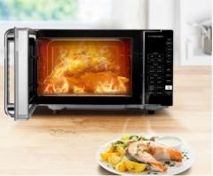 美的微波炉电烤箱一体X3-233A