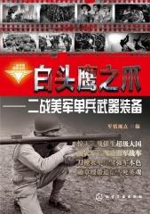 二战兵器图鉴系列--白头鹰之爪:二战美军单兵武器装备