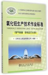 氧化铝生产技术作业标准(燃气制备 热电动力分册)