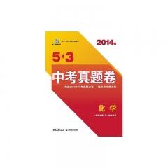 2017版 化学 53金卷中考真题卷