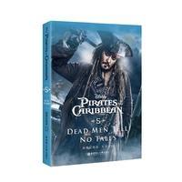 迪士尼英文原版.加勒比海盗5:死无对证 Pirates of the Caribbean 5: De