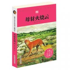动物小说大王沈石溪·品藏书系:母豺火烧云