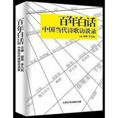 百年白话:中国当代诗歌访谈