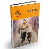 动物小说大王沈石溪品藏书系 升级版:导盲犬迪克