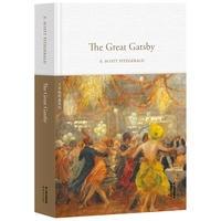 The Great Gatsby(了不起的盖茨比全英文原版,世界经典英文名著文库,莱昂纳多同名电影原