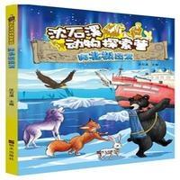 沈石溪动物探索营——向北极出发