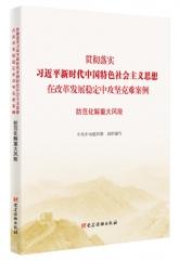 防范化解重大风险·贯彻落实习近平新时代中国特色社会主义思想在改革发展稳定中攻坚克难案例