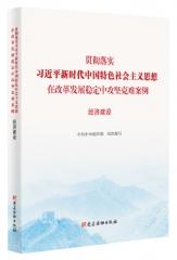 经济建设·贯彻落实习近平新时代中国特色社会主义思想在改革发展稳定中攻坚克难案例