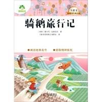 新阅读经典书系·骑鹅旅行记